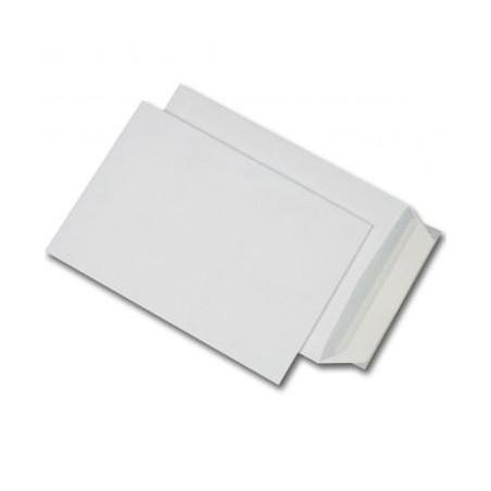 Koperta papierowa C5 162x229mm 100szt