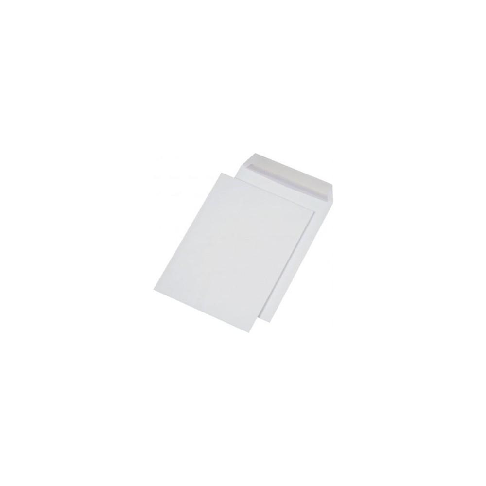 Koperta papierowa B5 176x250mm 50szt
