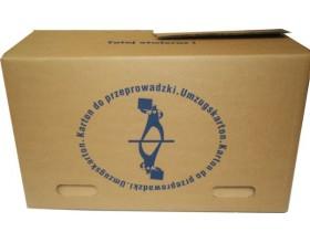 Karton przeprowadzkowy 650x350x370 mm 5W_22408