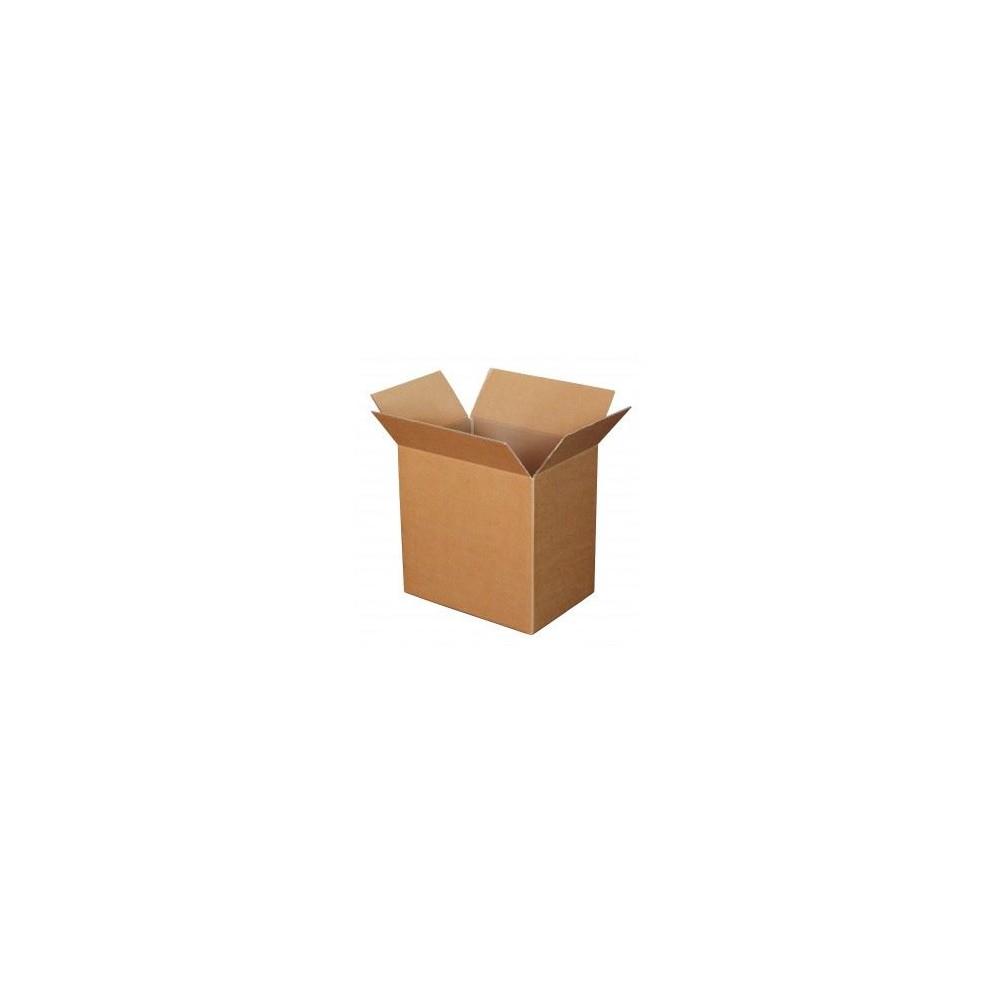 Karton klapowy 400x400x500mm 3W