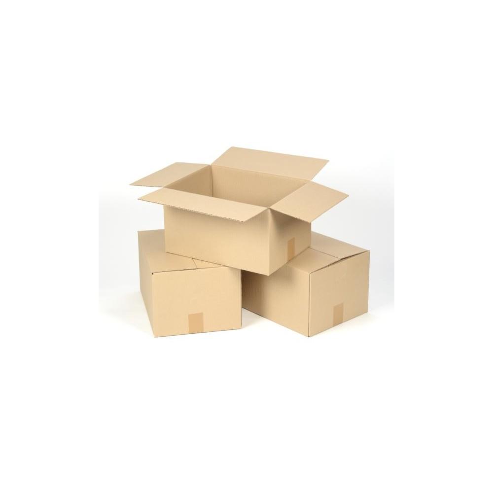 Karton klapowy 380x245x265mm 3W