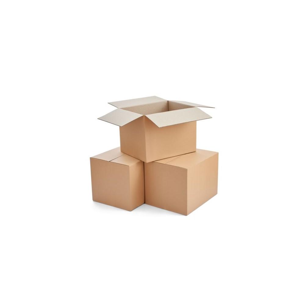 Karton klapowy 350x220x250mm 3W