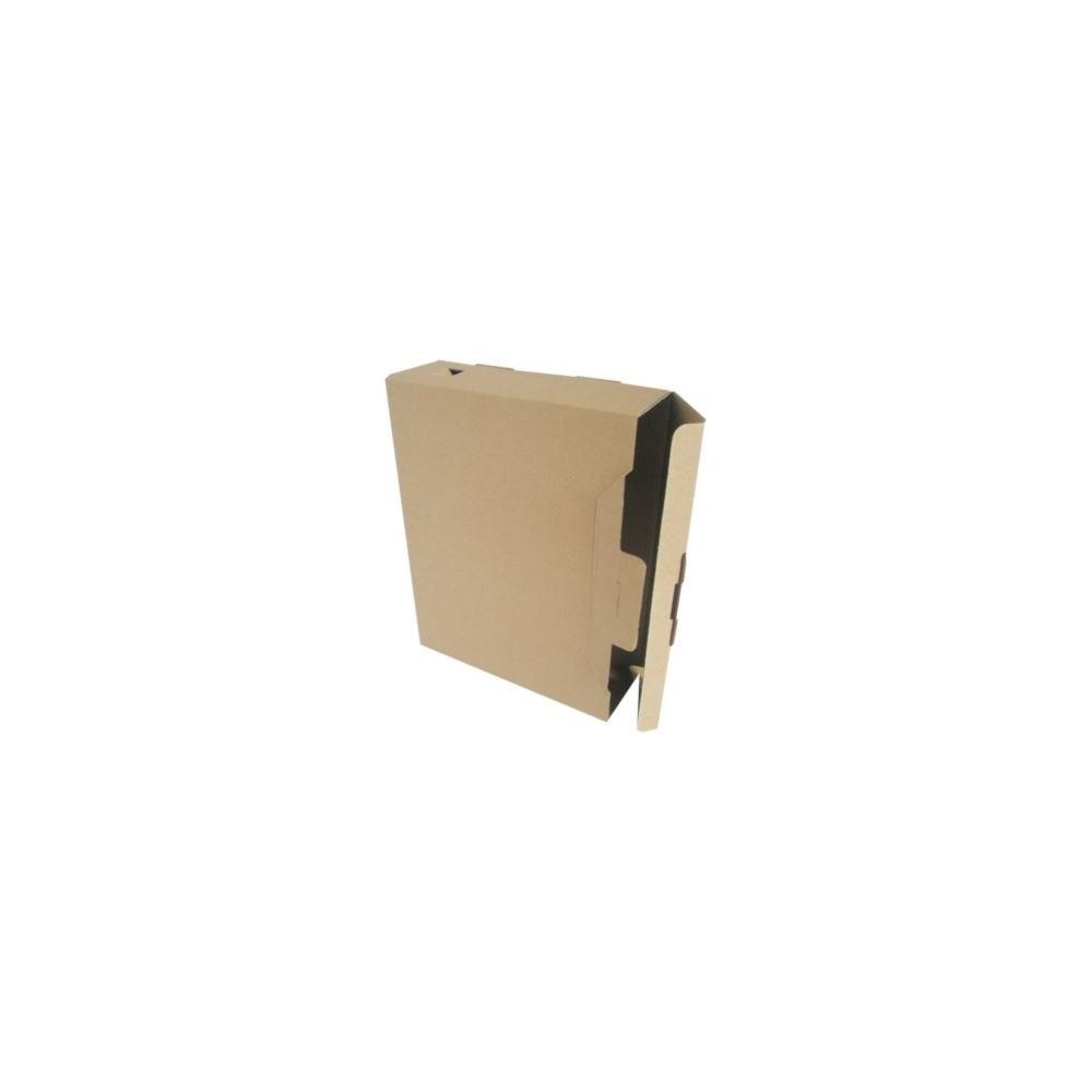 Karton fasonowy do dokumentów 325x255x80mm 3W