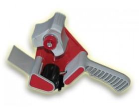Dyspenser do taśm pakowych 50mm plastikowy_22757
