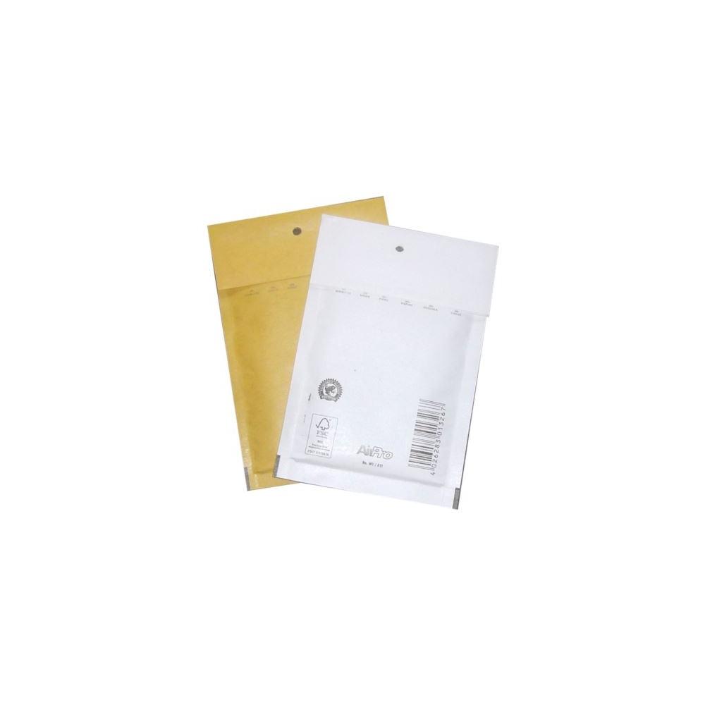 Koperty bąbelkowe A11 AirPro białe 200 szt.