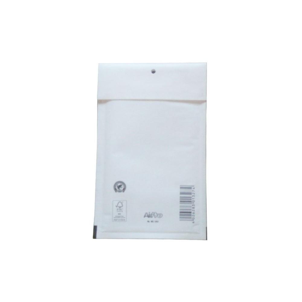 Koperty bąbelkowe B12 AirPro białe 200 szt.