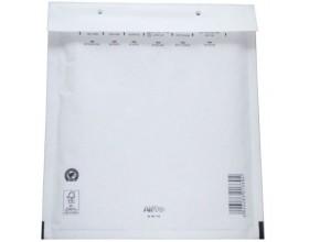 Koperty bąbelkowe E15 AirPro białe 100 szt._22839
