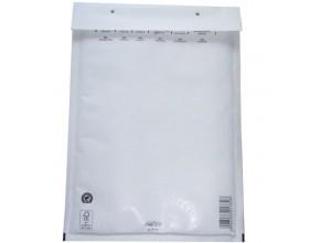 Koperty bąbelkowe G17 AirPro białe 100 szt._22857