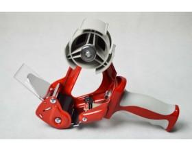 Dyspenser do taśm pakowych 50mm metalowy PRO_23100