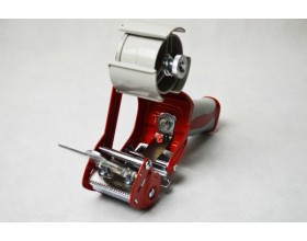 Dyspenser do taśm pakowych 50mm metalowy PRO_23102