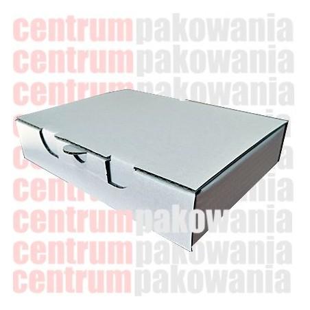Karton fasonowy 220x170x40 3w biały