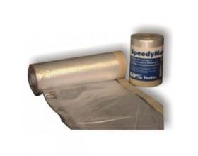 Folia malarska ®SpeedyMask 550mm x 20m_23378
