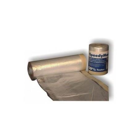 Folia malarska ®SpeedyMask 550mm x 20m
