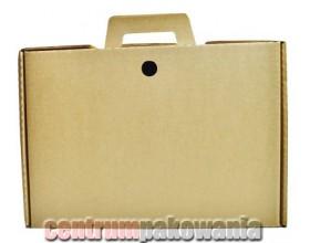 Karton fasonowy 3w 330x233x47 teczka z uchwytem_23840