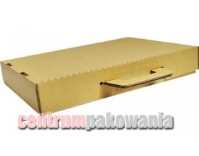 Karton fasonowy 3w 330x233x47 teczka z uchwytem_23841