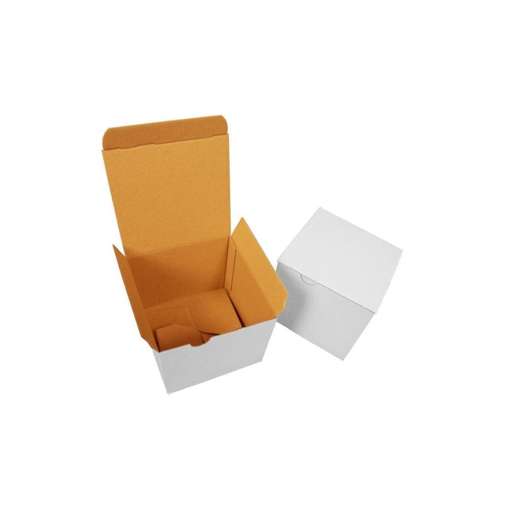 Karton fasonowy 120X120X110 biały