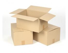 Karton klapowy 250x200x150mm 3W/B400g_24194