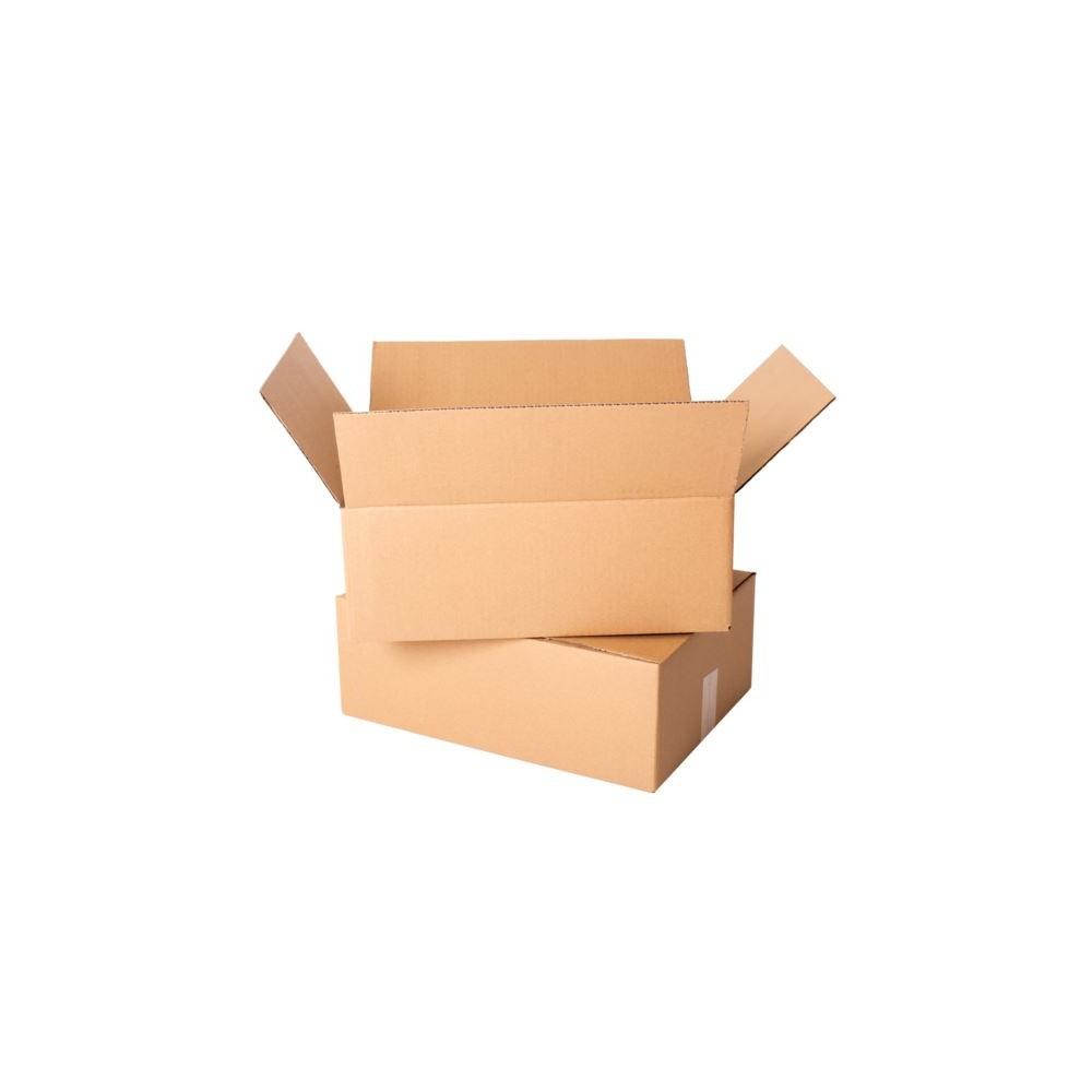 Karton klapowy 300x300x100mm 3W/B400g