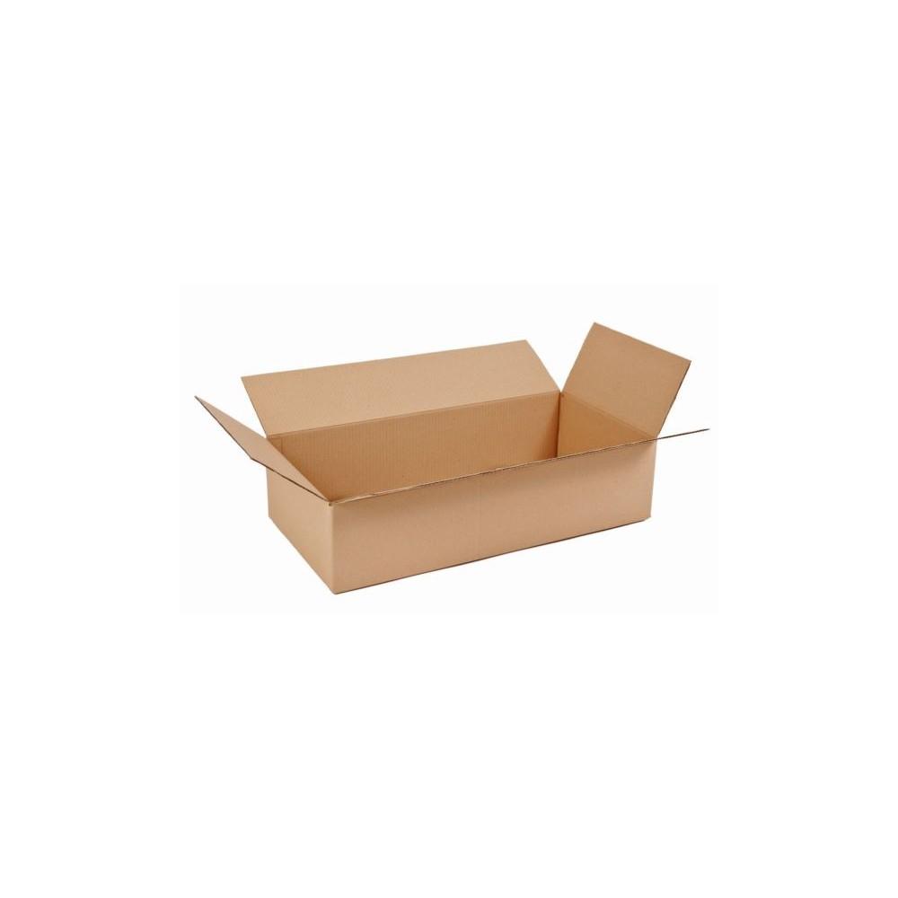 Karton klapowy 400x300x100mm 3W/C450g