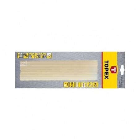 Wkłady klejowe TOPEX 12 szt. 250mm