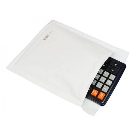 Koperty bąbelkowe F16 ECO-PROTECT  białe 100 szt.