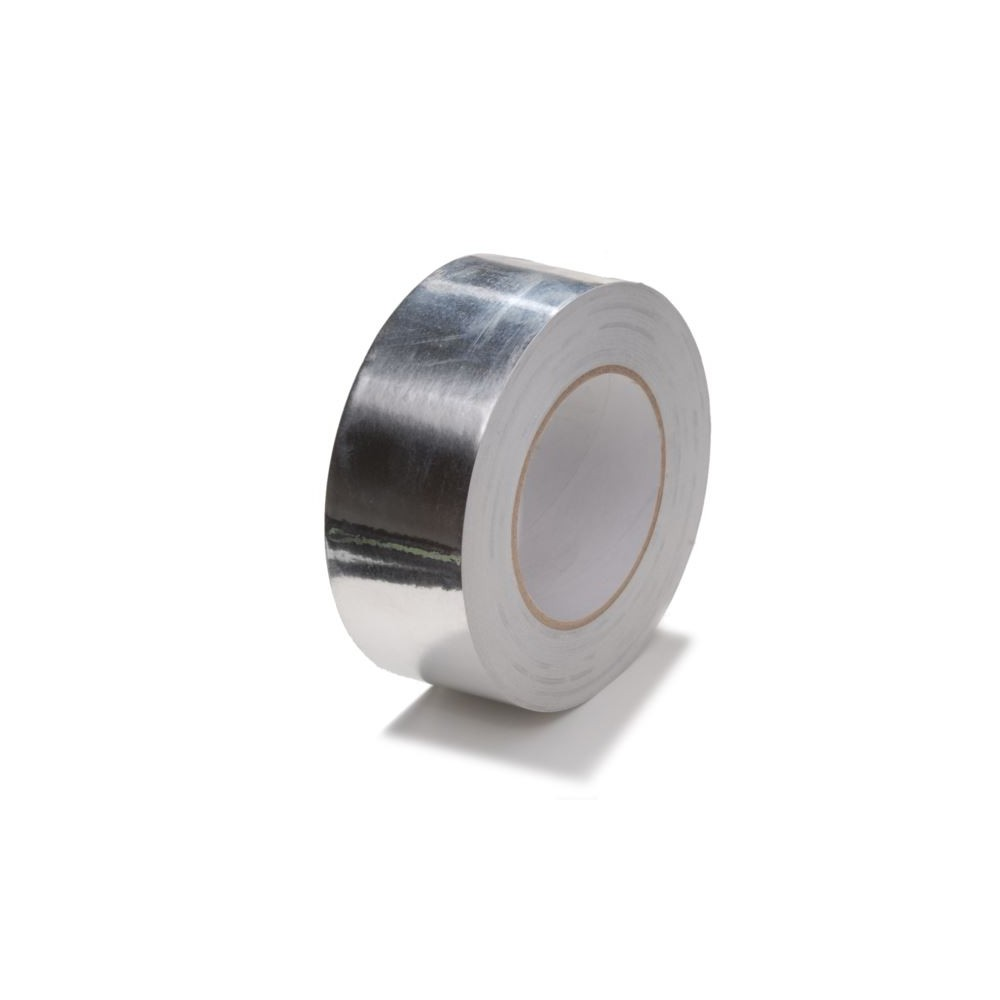 Taśma aluminiowa 48/45m gładka