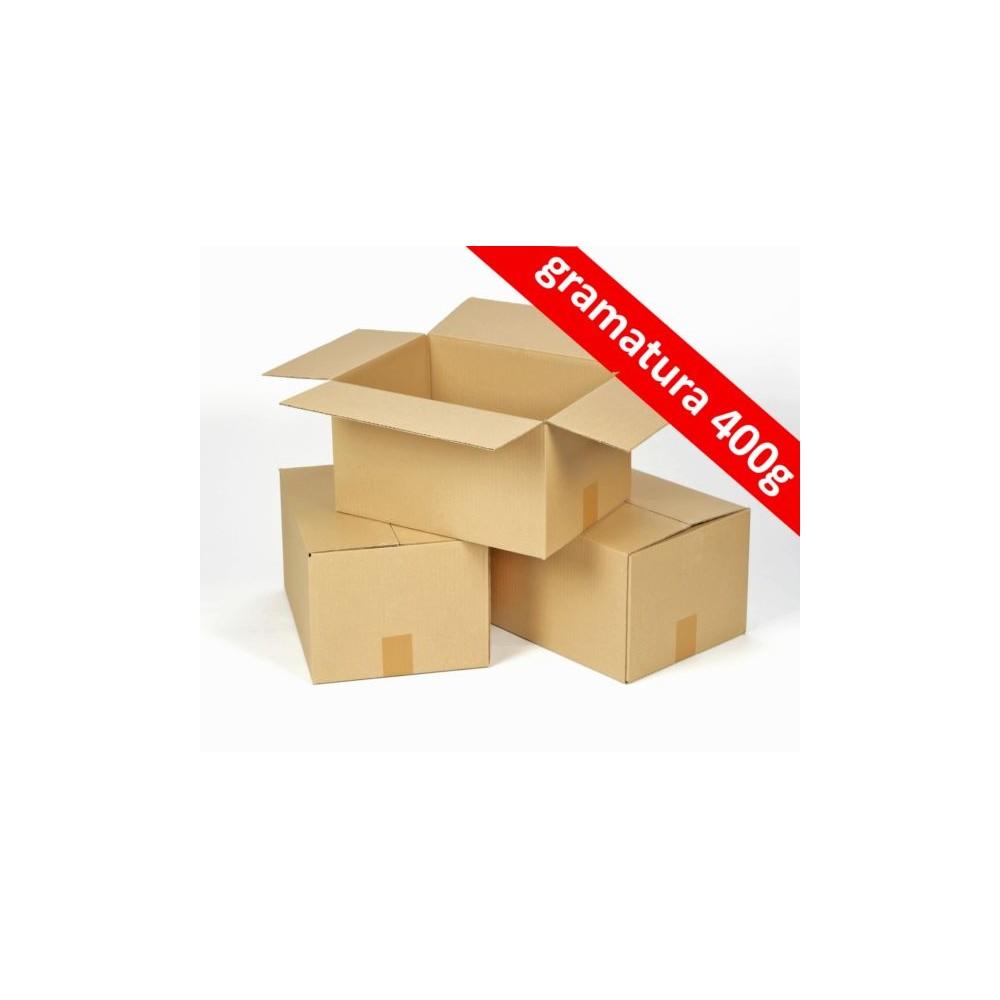 Karton klapowy 250x160x105mm 3W/B420g