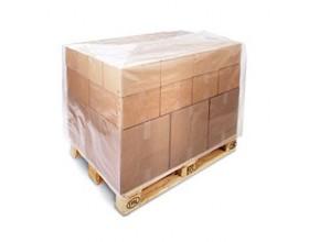 Kaptur foliowy 125+43/100cm PE 0,008_24791