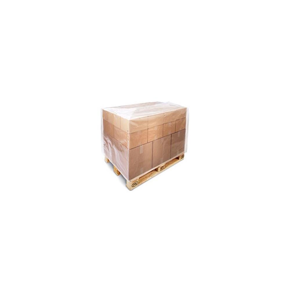 Kaptur foliowy 125+43/200cm PE 0,008
