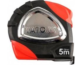 Miara zwijana stalowa YATO 19mm/5m_24976