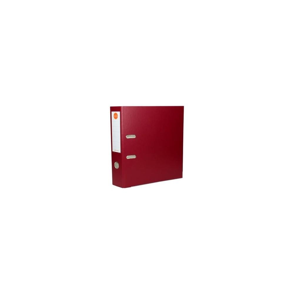 Segregator A4/75 czerwony