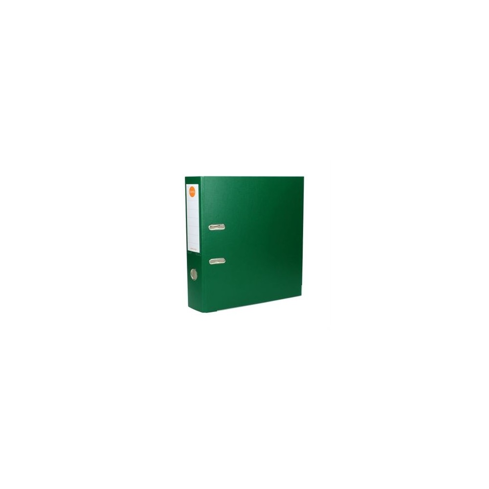 Segregator A4/75 zielony