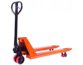 Wózek ręczny paletowy 1150mm / 2 t  pomarańczowy_25232