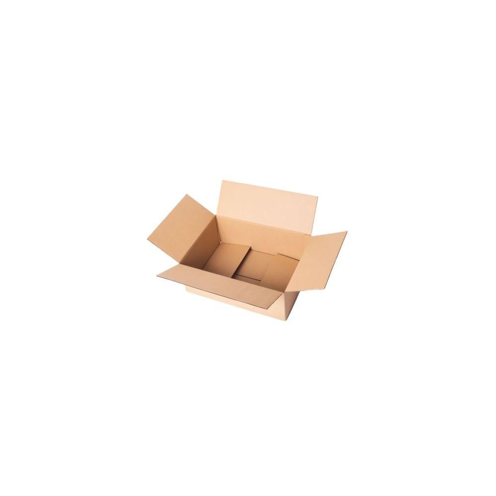 Karton klapowy InPost 630x370x180 (gab. B)