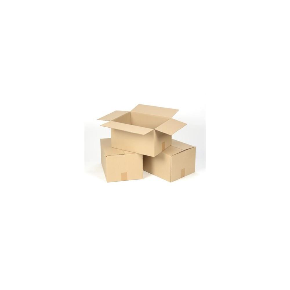 Karton klapowy InPost 630x370x180 (gab. C)