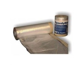 Folia malarska ®SpeedyMask 1400mm x 20m_26542