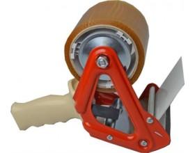 Dyspenser do taśm pakowych 75mm metalowy_27331
