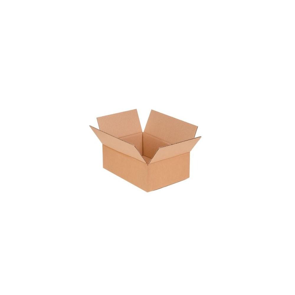 Karton klapowy 200x150x100mm 3W/B340g