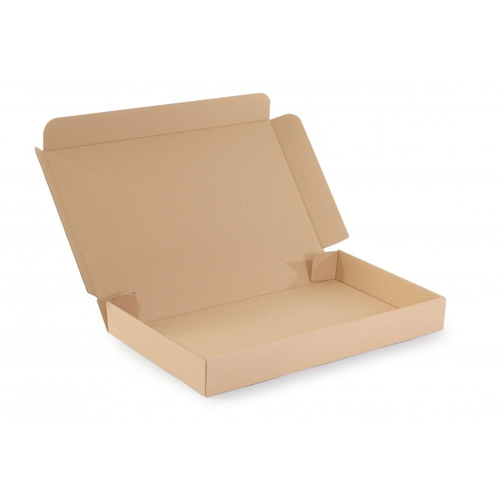 Karton fasonowy InPost 630x370x70 (gab. A)