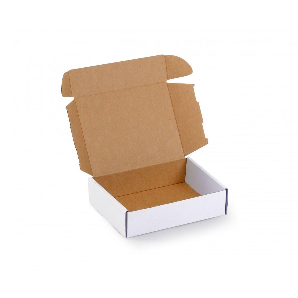 Karton fasonowy 170X130X45 biały