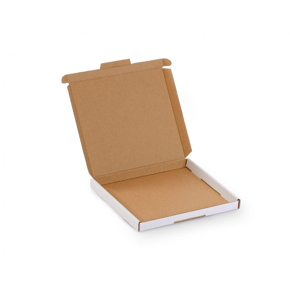 Karton fasonowy 178x160x15 biały
