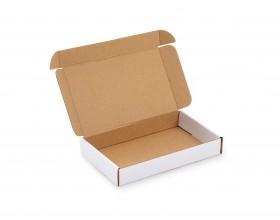 Karton fasonowy 190x120x30 biały_27813