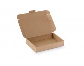 Karton fasonowy 225X155X41 (230x160x45) brązowy_27821