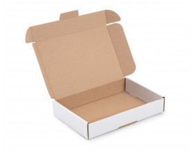 Karton fasonowy 240x170x45 (248x175x50) biały_27826