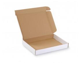 Karton fasonowy 320X225X50 biały_27833