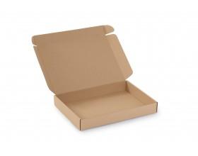Karton fasonowy 334X244X45 (350x250x50) brązowy_27835