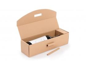 Kartony fasonowy ozdobny 325x80x80mm z kijkiem_27864