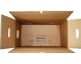 ZESTAW 10 Kartonów przeprowadz. 650x350x370 mm 5W